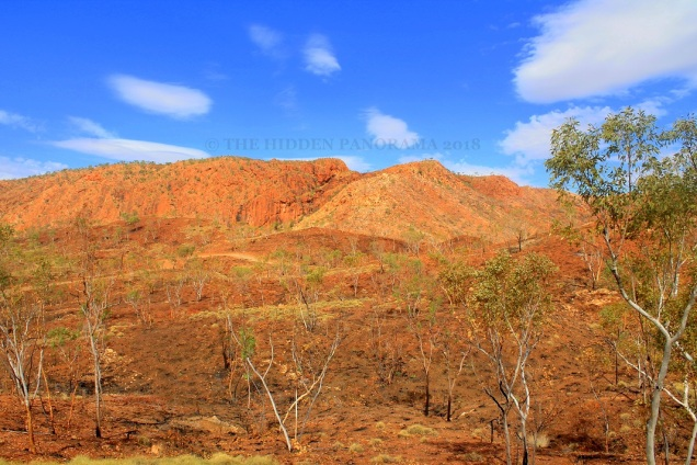 Purnululu National Park – A Park With One of the Most Striking Geological Landmarks in Western Australia