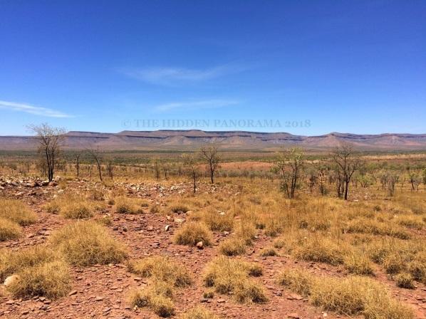 Emma Gorge and Cockburn Range – El Questro Wilderness
