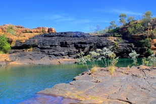 Manning Gorge – A Picturesque Gorge In Gibb River Road