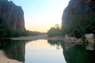Bell Gorge and Windjana Gorge – Two More Amazing Gorges in Kimberley