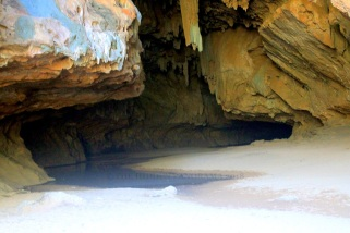 Tunnel Creek National Park, Derby and Broome