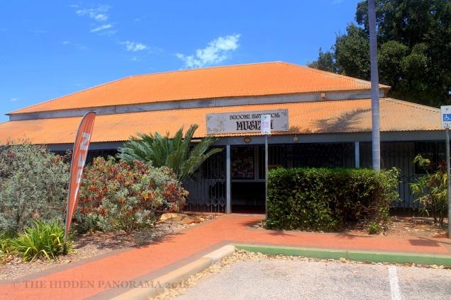 Broome Walks : Broome Historical Museum