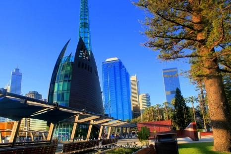 A Bit of Perth