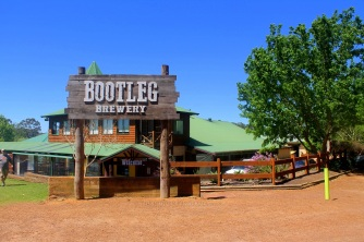 """Bootleg Brewery – """"An Oasis of Beer in a Desert of Wine"""" As They Call It"""