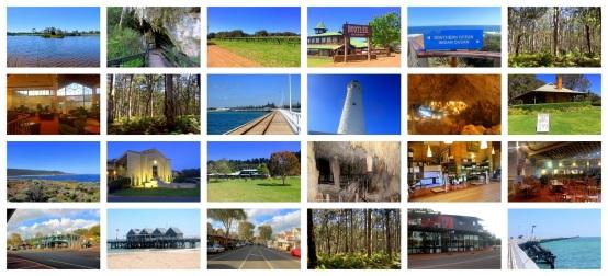 8 Places To Explore in Margaret River (Western Australia)