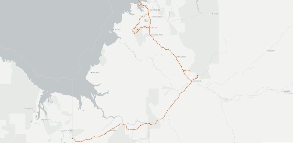 Northern Territory 6