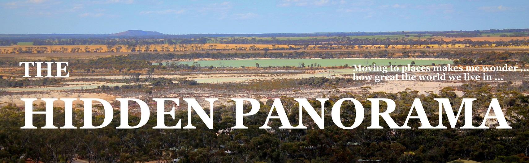The Hidden Panorama