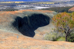 Hyden – Home of Spectacular Wave Rock